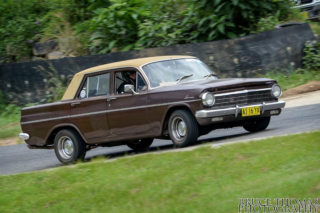 1963, Holden E Series