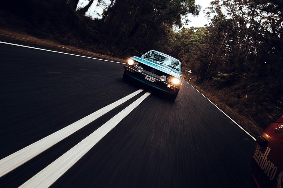 1979, Lancia Beta