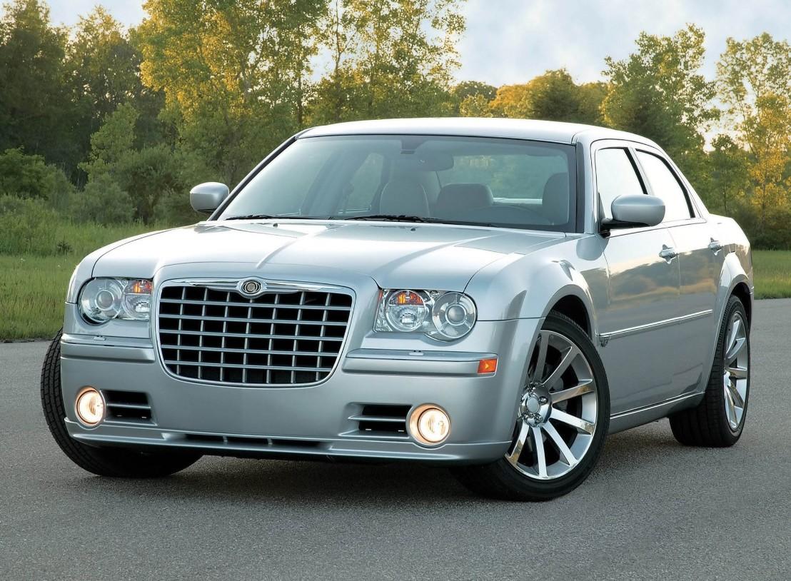2006, Chrysler 300C